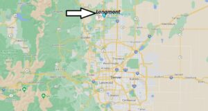 What County is Longmont CO in