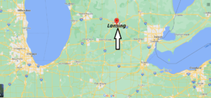 What County is Lansing in