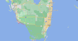What is Marco Island known for