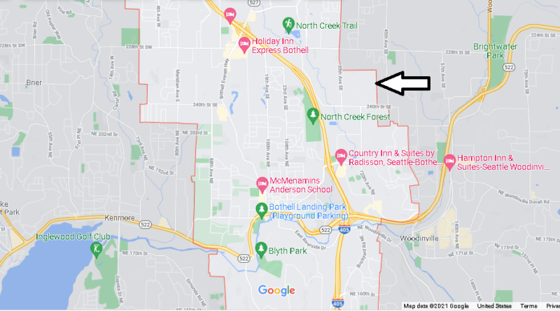 What County is Bothell WA in