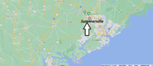 What County is Summerville SC in