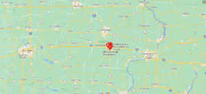 What state is Iowa City located